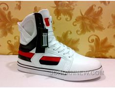 http://www.jordannew.com/supra-skytop-ii-2-white-red-black-new-style.html SUPRA SKYTOP II 2 WHITE RED BLACK NEW STYLE Only 53.30€ , Free Shipping!