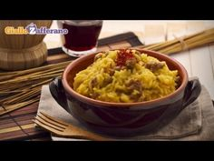 he sausage risotto is a simple yet tasty dish, to enjoy with your family and friends!