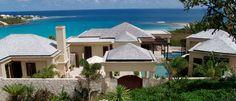 Villas Anguilla, Bird of Paradise, Caribbean rentals