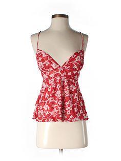 Check it out - Diane Von Furstenberg Sleeveless Silk Top for $35.49 on thredUP!