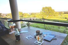 Villa Marigolf - vue du club house de Bonmont Villa, Golf, Kitchen Appliances, Club, Spain, Earth, Diy Kitchen Appliances, Home Appliances, Kitchen Gadgets