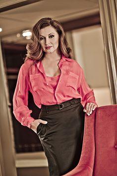 Leather Skirt, Skirts, Facebook, Style, Fashion, Swag, Moda, Leather Skirts, Skirt
