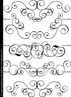 scroll-cartouche-decor-vector-illustration-pattern-image_162918.jpg (454×626)