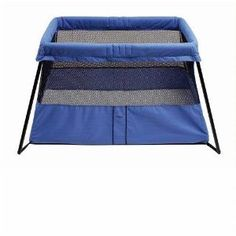 Babybjorn Travel Crib Light with Organic Fitted Sheet KIT