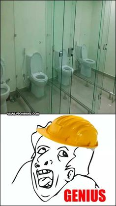 Make friends on toilet now. Funny Vid, Crazy Funny Memes, Stupid Memes, Funny Relatable Memes, Wtf Funny, Stupid Funny, Funny Posts, Funny Cute, Hilarious