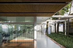 Galería - Eco Edificio Comercial / LoebCapote Arquitetura e Urbanismo - 2