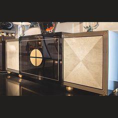 ART DECO SIDEBOARD ART 1060ER | Taylor Llorente Furniture