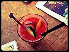 New Yorker + Federal Café = El Brunch Perfecto :) ~ theBCNxperience