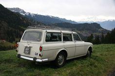 1967 Volvo Amazon 220