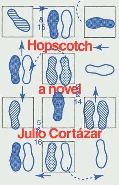 Hopscotch (Pantheon Modern Writers) by Julio Cortazar, http://www.amazon.co.uk/dp/0394752848/ref=cm_sw_r_pi_dp_8-.ztb08B8NRR