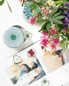 DIY with Pressed Flowers. Learn how to capture the beauty of summer and make a stunning but natural addition to your home or any special occasion.