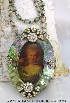 """Found this on FB...from """"Romancing the Bling"""" http://romancingthebling.blogspot.com/"""