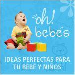 Inspiración, ideas y detalles originales para bebés y niños como decoración, complementos, juguetes, manualidades, regalos, fiestas y recetas