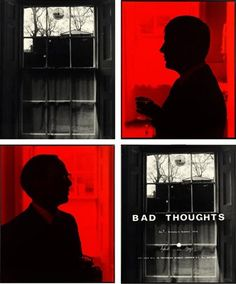 Gilbert & George, 'Bad Thoughts'