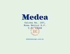 Medea on Behance