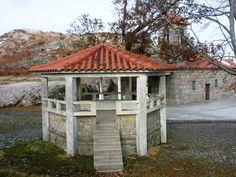 Reanimar os Coretos em Portugal: Arouca