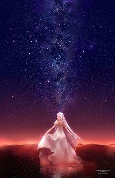 the dream fades before dawn by feeshseagullmine.deviantart.com on @deviantART
