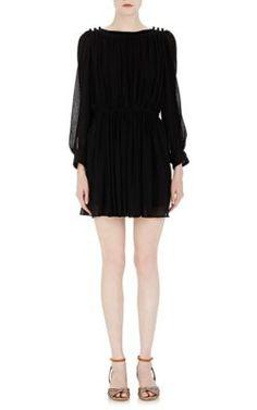 Isabel Marant Étoile Gauze Karla Dress at Barneys New York