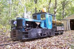 Item Up For Bidding At Auction - 2ft Narrow Gauge RailRoad in New Haven, IN