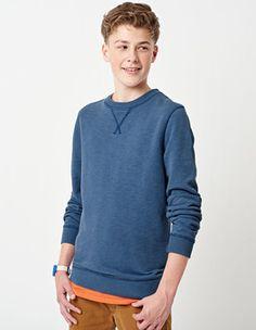 Sweatshirts & Fleece | Jungen 9-16J - ‹ Sale Exit | Boden