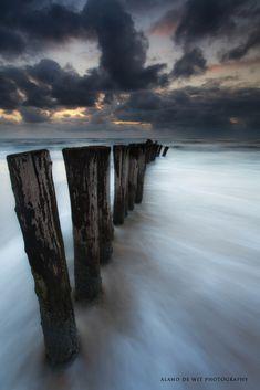 7 tips voor seascapes in Nederland
