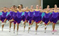 Team ice united, the Netherlands