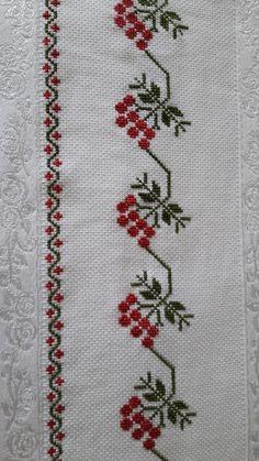 # Crochet towels border You towels limit Cross Stitch Bookmarks, Cross Stitch Borders, Cross Stitch Art, Cross Stitch Flowers, Cross Stitch Designs, Cross Stitch Embroidery, Cross Stitch Patterns, Embroidery Kits, Cross Stitching