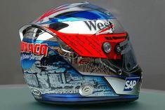 Kimi Raikkonen - Monaco 2004 -0013