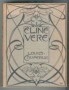 Couperus_eline vere