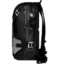 Osprey Ultralight Washbag Zip Culture Sac Shadow Grey Vert Nouveau