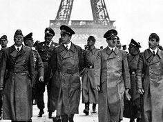 Fotos inèditas Ejercito Nazi 2GM (MEGAPOST) - Imágenes - Taringa!