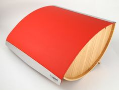 Legnoart bread bin