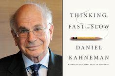 Daniel Kahneman's Gripe With Behavioral Economics