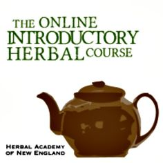 Announcing the Online Introductory Herbal Course! ... Here's a direct link to the post:  http://herbsandoilshub.com/announcing-the-online-introductory-herbal-course/