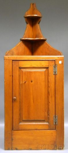hanging apothecary cabinet 2