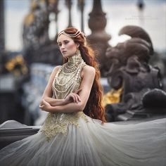 Photographer Margarita Kareva - Sin título #1744148. 35PHOTO