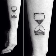 1000+ ideas about Hourglass Tattoo on Pinterest | Tattoos ...
