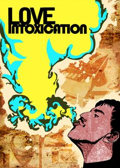 Poster - Love Intoxication 3
