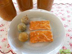 Receta de mermelada de ciruelas (sin azúcar ni endulzantes) | La Cocina Alternativa