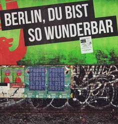 #streetart Berlin, Friends, My Life, Shots, Photo And Video, Videos, Instagram, You Are Wonderful, Boyfriends