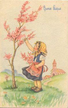 Buona Pasqua 1948
