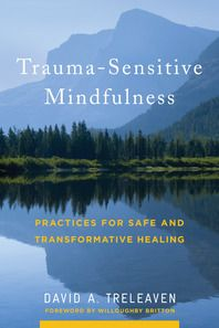 Read Book Trauma-Sensitive Mindfulness: Practices for Safe and Transformative Healing Author David A. Treleaven and WilloughBritton The Reader, Mindfulness Practice, Mindfulness Meditation, This Man, Doctorate In Psychology, Healing Books, Ebooks Pdf, Believe, Counseling Psychology
