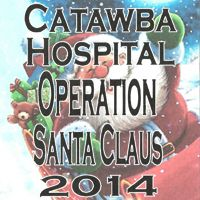 At Christmas, it's easy to donate to charities for children, pets, and the homeless. Catawba Hospital's Operation Santa Claus program is an opportunity for you to open your heart and give outside the typical stereotype: to elderly psychiatric patients living a state hospital because they have nowhere else to be and no one who can take them in. Visit http://janeson59.com/2014/11/09/catawba-hospital-operation-santa-claus-2014/ to learn more.