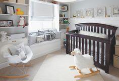 Neutral Nursery Inspiration