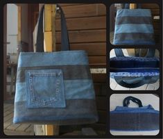 Susan's Bag Making Satchel, Crossbody Bag, Sewing To Sell, Recycled Denim, My Fb, Custom Bags, Messenger Bags, Zipper Pouch, Pouches