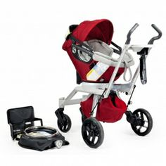 Orbit Baby Stroller Travel System G2