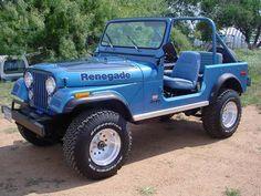 jeeps | Jeep CJ7 Jeeps for sale CJ5 at AUSTINJEEPS.COM