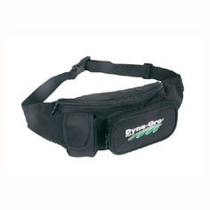 JOHNSON WAIST BAG – G1069/BE1069  Price includes 1 color, 1 position print   2 Color imprint available for an additional charge  Zippered main and front pockets  Velcro phone holder on 1 side  Adjustable waist strap  600 denier nylon  25cm (W) x 14cm (H) x 8cm (D)  Front Panel: 7cm (W) x 3cm (H)