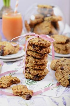 Répás zabkeksz Cannoli, Tiramisu, Biscotti, Cereal, Almond, Muffin, Paleo, Cookies, Breakfast