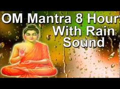 Om mantra  Meditation Music  Relax Music  Relaxation Music  Water Sound  Nature Sound  Rain Sound  This song was created to assist in the practice of meditation, yoga, relaxation, inducing sleep, astral projection or even to be used as ambient sound.  The relaxation through sound is a physical technique that assists in the states of stress, muscle tensi...